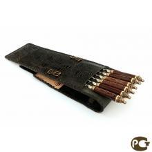 """Подарочный набор для шашлыка """"Кабан-3"""" A03017"""